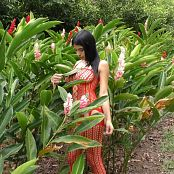 Pamela Martinez Red Bodysuit TM4B HD Video 003 100817 mp4