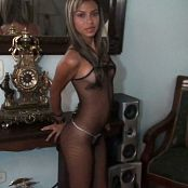 Andrea Hernosa Night Black Outfit Bonus LVL 3 TBF HD Video 004 120817 mp4