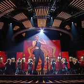 Shakira Did It Again X Factor 15th Nov 09 020817 mpg