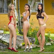 Tammy Molina Angelita Model and Poli Molina 2 Sisters and a Friend Set Bonus LVL 2 YFM Set 128 256