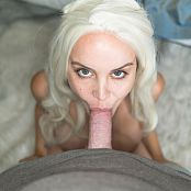 Bryci Winter Is Cumming Picture Set