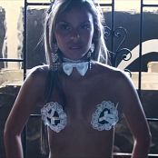 Andrea Hermosa French Maid Bonus LVL 3 TBF HD Video 009