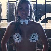 Andrea Hermosa French Maid Bonus LVL 3 TBF HD Video 009