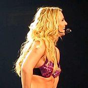 Britney Spears Femme Fatale Tour Bootleg 065 new 020817 avi