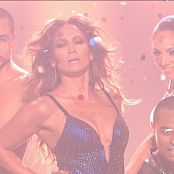 Jennifer Lopez Dance Again American Idol 2012 HD Video