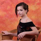 Silver Jewels Sarah Black Dress Set 1 0994