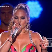 Jennifer Lopez Booty Live IHeartRadio Ultimate Pool Party HD Video