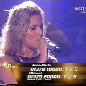 Jeanette Biedermann Don T Treat Me Badly Live Star Search 020817 mpg