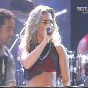 Jeanette Biedermann Dont Treat Me Badly Live Star Search Video