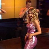 Jeanette Biedermann Go Back Live TOTP 2002 Video