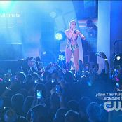 Jennifer Lopez First Love Live at iHeartRadio Ultimate Pool Party 07 09 2014 1080i 020817 mkv