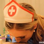 Cece September Nurse Mimi HD Video 210817 mp4
