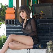 Kateryn Estrada All In Black Bonus LVL 2 YFM Set 144 011