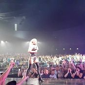 Piece Of Me 19 AUG 2017 Britney sings live Something To Talk About 1440p 210817 mp4