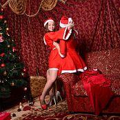 Silver Angels Anita Kira christmas Set 1 00012
