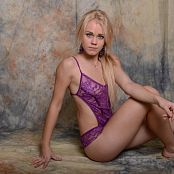 Silver Angels Irena Purple Set 1 0402