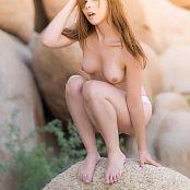 Ariel Rebel On the rock in Joshua 006