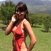 Poli Molina Red Hot Lingerie Bonus LVL 2 YFM HD Video 185 290817 mp4