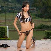Britney Mazo Sporty Girl TM4B Picture Set 004