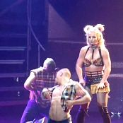 Britney Spears I love rock n roll Gimme more Planet Hollywood Las Vegas 26 October 2016 1080p 30fps H264 128kbit AAC 230817 mp4