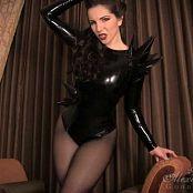 Goddess Alexandra Snow Super Cum Puddle HD Video