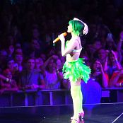 Katy Perry Teenage Dream Sexy Outfit Live London 2014 HD Video
