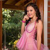 Alexa Lopera Pink Babydoll TM4B Set 002 005