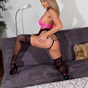 Nikki Sims Pink Sheer 143