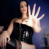 Goddess Alexandra Snow The Deeper You Go The Better You Feel HD Video