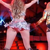 Jennifer Lopez & Iggy Azalea Booty Live Hollywood Bowl 2014 HD Video