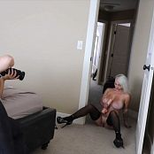 Jana Fox Be Ready For Me BTS HD Video 070917 mp4