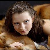 TeenModelingTV Marina Cheetah Print 0654