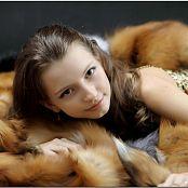 TeenModelingTV Marina Cheetah Print 0657
