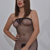 MarvelCharm Candy Mesh Peek Picture Set