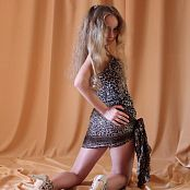 Silver Starlets Alice Leopard Picture Set 1
