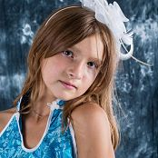 Silver Starlets Kira Cosplay Dance Picture Set 2