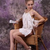 Silver Jewels Violette Fashion Picture Set 2