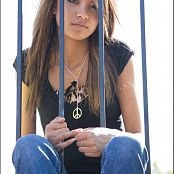 TeenModelingTV Samantha Skate Park 1398