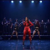 Demi Lovato Sorry Not Sorry The Tonight Show Starring Jimmy Fallon 9 18 2017 220917 ts