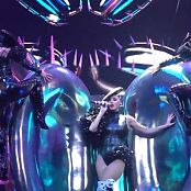 Katy Perry Bon Appetit Live From WitnesS The Tour 220917 mp4
