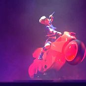 Katy Perry Hey Hey Hey Live Witness World Tour Montreal Canada 220917 mp4