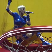 Katy Perry Swish Swish Witness The Tour Opening Night in Montreal 220917 mp4