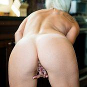 Jana Fox Kitchen Titties 055