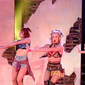 Britney Spears MATM I love rock n roll Planet Hollywood Las Vegas 22 October 2016 1080p 30fps H264 128kbit AAC 170917 mp4