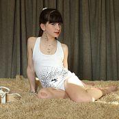 Silver Jewels Sarah White Dress Set 2 0367