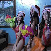 Alexa Lopera Heidy Model Ximena Gomez Party Time Bonus LVL 2 YFM 4K UHD Video 228 290917 mp4