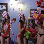 Alexa Lopera, Heidy Model & Ximena Gomez Party Time Bonus LVL 2 YFM 4K & HD Video 228