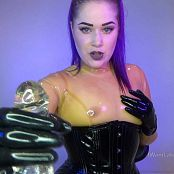 LatexBarbie Glovejob JOI 2017 HD Video 290917 mp4