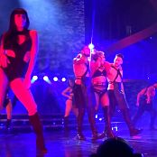 Make Me Ohh Britney Spears live in Las Vegas on 1026 HD 1080p30fpsH264 128kbitAAC 170917 mp4