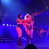 Britney Spears Make Me Ohh Live Las Vegas 2016 HD Video